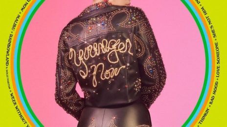 Stream:  Miley Cyrus' New Album 'Younger Now'