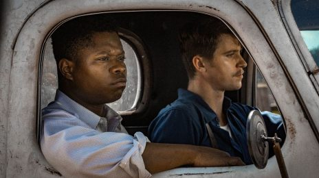 Movie Trailer: 'Mudbound' [Oscar Contender / Co-Stars Mary J. Blige]