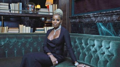 Mary J. Blige's Step Daughter Pens Painful Letter To Kendu Isaacs