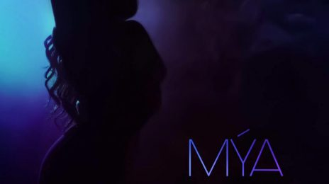 New Song:  Mya - 'Ready For Whatever'