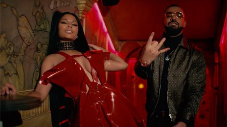 Nicki Minaj Readies Mixtape?