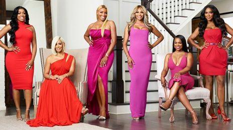 TV Preview: 'Real Housewives Of Atlanta' (Season 10 / Episode 6)