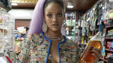 Rihanna Calls On 'Passionfruit' Producer For New Album