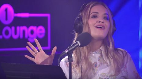 Watch: Rita Ora Performs 'Like A Virgin' At BBC Radio 1 Live Lounge