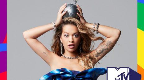 Rita Ora To Host 2017 MTV EMAs