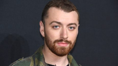 He's Back! Sam Smith Confirms Chart Return Is...Next Week