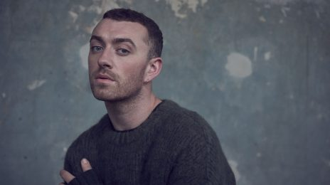 'Too Good At Goodbyes':  Sam Smith Unseats Taylor Swift From iTunes #1