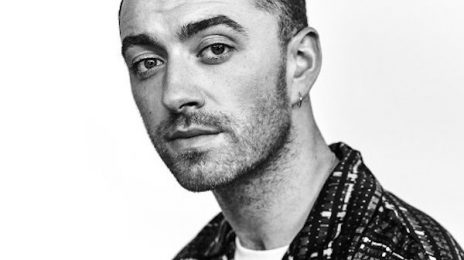 New Song: Sam Smith - 'Too Good At Goodbyes'