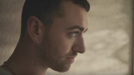 New Video: Sam Smith - 'Too Good At Goodbyes'