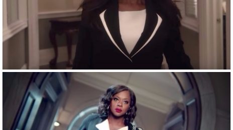 First Look: New 'Scandal' & 'How To Get Away With Murder' Seasons