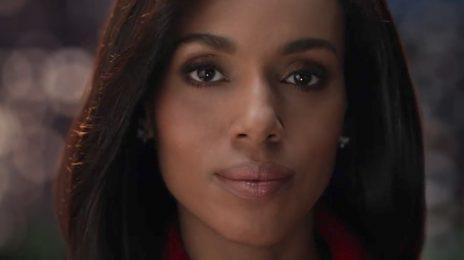 TV Trailer: 'Scandal' [Season 7 / Series Finale]