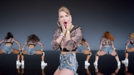 Taylor Swift Makes RIAA History As 'Shake It Off' Certified Diamond