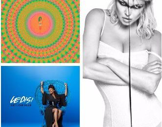 Are You Buying?  Ledisi's 'Let Love Rule,' Fergie's 'Double Dutchess,' Or Jhene's 'Trip'