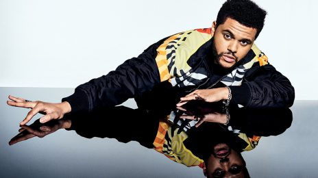 New Song:  The Weeknd - 'Down Low' [R. Kelly Cover]