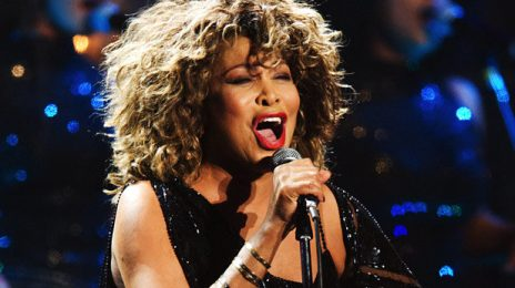 Tina Turner Announces 'Tina: The Musical'
