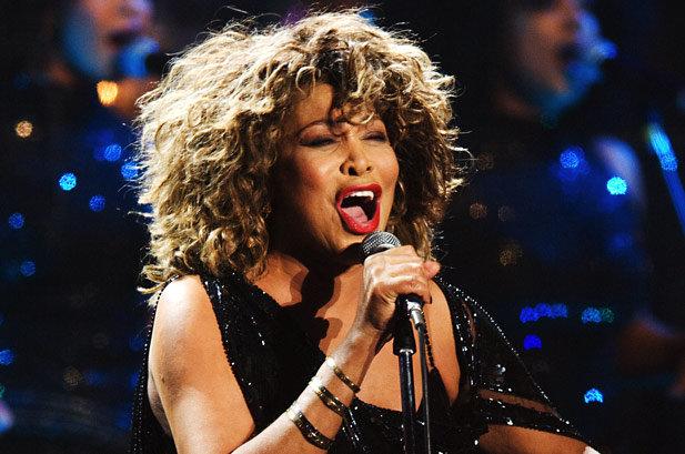 Grammys 2018: Tina Turner To Receive Lifetime Achievement