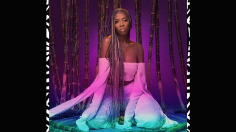 New Music: Tiwa Savage - 'Sugarcane' EP