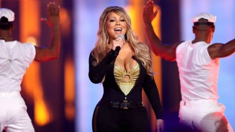 Hot Shots:  Mariah Carey, Lil' Kim, Kelly Rowland, & More Shine at 2017 VH1 'Hip Hop Honors'
