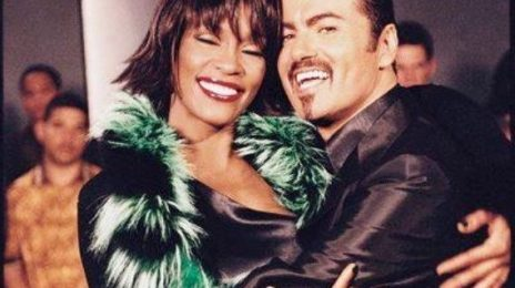 From The Vault: Whitney Houston & George Michael - 'If I Told You That'