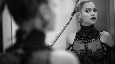 Chart Check [Hot 100]:  Beyonce Makes History As 'Mi Gente' Remix Blasts To #3