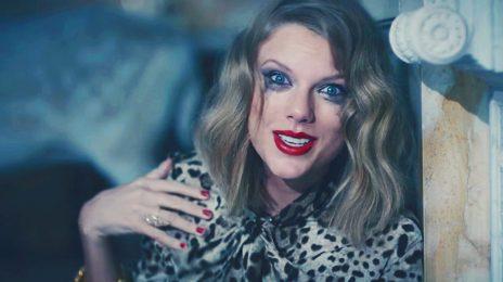 Taylor Swift Readies Major Surprise?