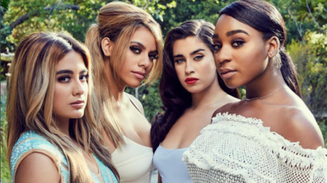 New Song: Fifth Harmony - 'Can You See'