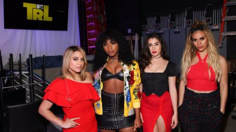 Watch: Fifth Harmony Perform 'He Like That' & 'Don't Say You Love Me' On TRL