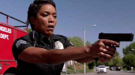 TV Trailer: '9-1-1' [New Angela Bassett Drama]