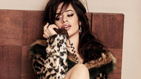 Camila Cabello Scores First #1 Of Career On Billboard Hot 100 With 'Havana'