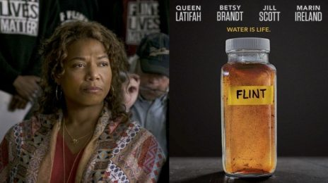 Will You Be Watching?  Lifetime's 'Flint' [Starring Queen Latifah, Jill Scott]