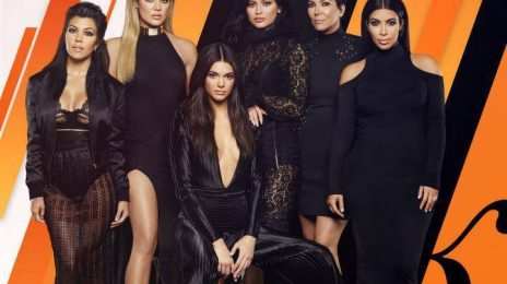 Did You Miss It?  Kardashians Reportedly Sign $150M Renewal Deal With E!