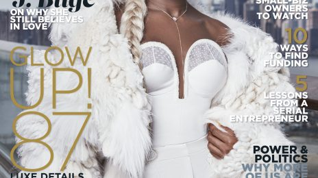 Mary J. Blige Covers ESSENCE Magazine