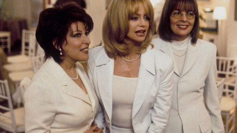 Paramount Readies Racially Diverse 'First Wives Club' Reboot