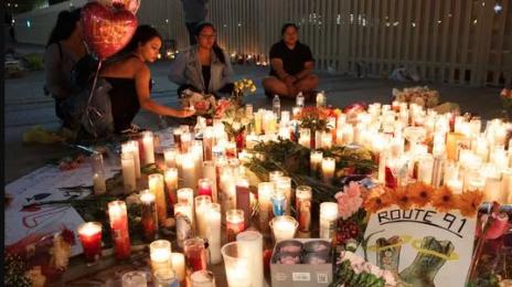 Update: Las Vegas Death Toll Rises To 59 / 527 People Injured