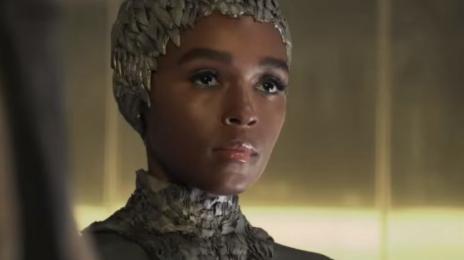 Trailer: Janelle Monae's 'Electric Dreams'