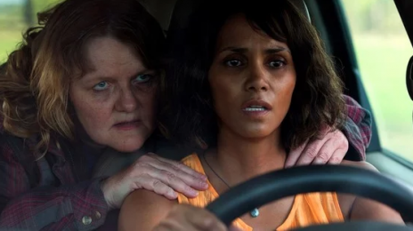 Halle Berry's 'Kidnap' Grosses $30 Million At The Box Office