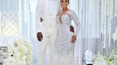 Report:  Gucci Mane's BET Wedding Special A Ratings Winner for BET