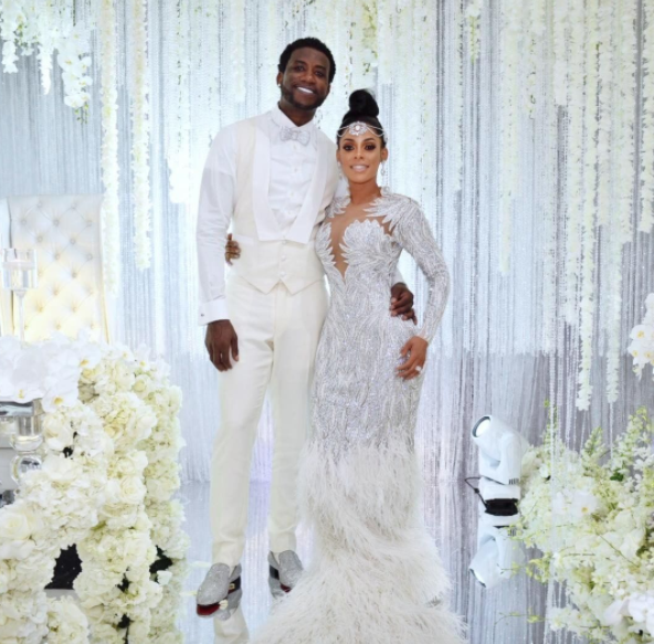 64217850a Report: Gucci Mane's BET Wedding Special A Ratings Winner for BET ...