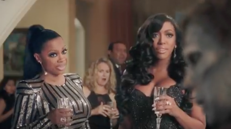 'The Real Housewives of Atlanta' Release Special Halloween Teaser