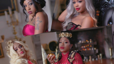 Lil Mo Joins 'Love & Hip Hop New York'