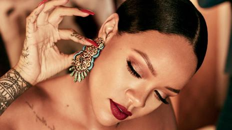 Black Buying Power: Rihanna's 'Fenty Beauty' Bags $72 Million