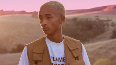 Trailer: Jaden Smith's 'SYRE'