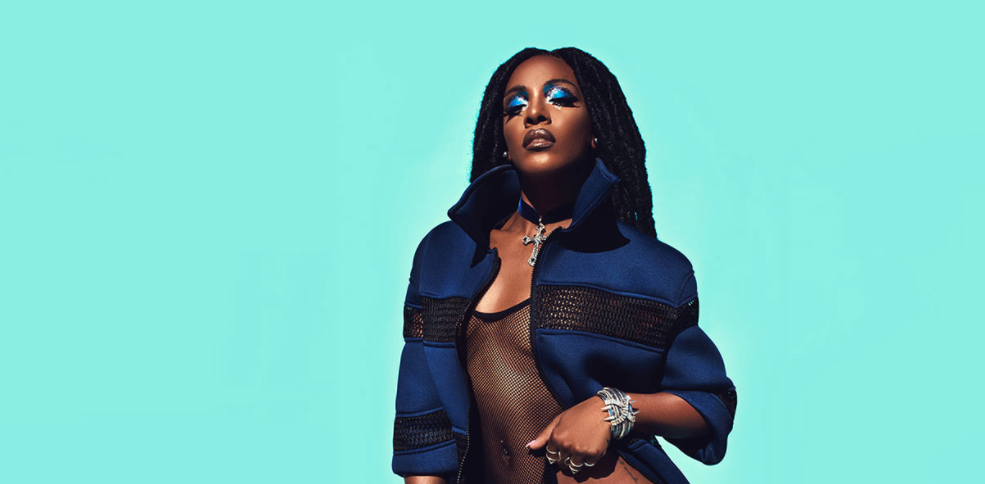 dawn richard 2017 - photo #13
