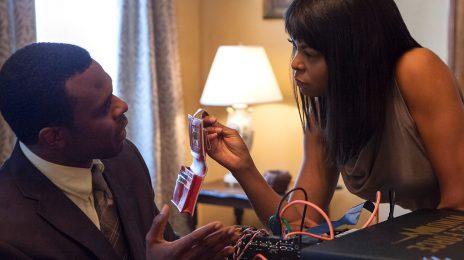 Movie Trailer: 'Acrimony' [Starring Taraji P. Henson / Directed By Tyler Perry]