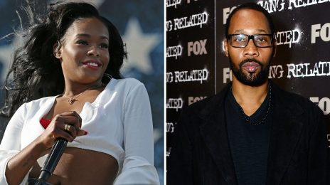 A Year Later:  RZA Reveals Azealia Banks WAS NOT Lying About Russell Crowe Spitting at Her