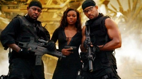 Gabrielle Union Set To Star As Lead In 'Bad Boys' TV Spin-Off