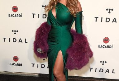 Hot Shots: Beyonce Slays At TIDAL x Brooklyn