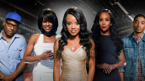 Ratings:  TV One's Bobbi Kristina Biopic Bombs