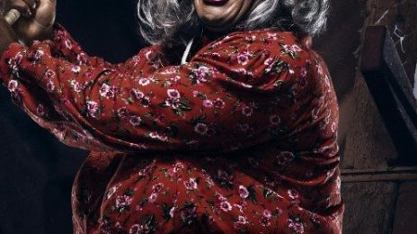 Tyler Perry's 'Boo! 2' Tops Weekend Box Office