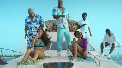 New Video: Busta Rhymes - 'Girlfriend (Ft Vybez Kartel & Tory Lanez)'